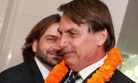 Demitido por usar jato da FAB para ir à Índia já tem novo cargo