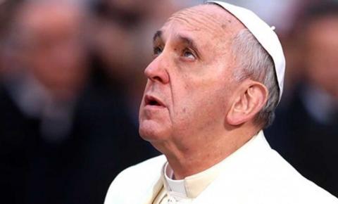 Pop e bom de papo papa tenta salvar alma suja de Lula