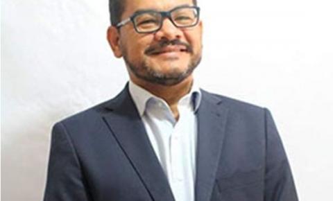 Ex-administrador Erivaldo Alves agradece a população de Santa maria