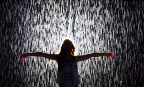 'Covid é como chuva; molha mas não afoga'