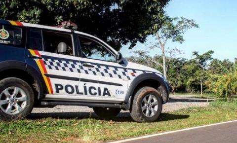 Motorista bêbado que dirigia em zigue-zague é preso na Santa Maria