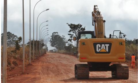 Santa Maria: governo investe R$ 8,3 milhões em pavimentação da VC-371