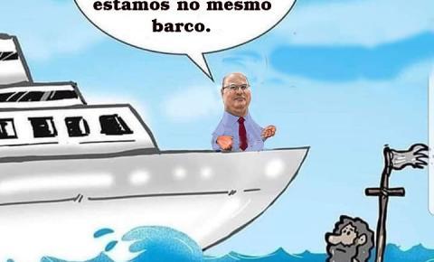 Rio instala comissão do impeachment de Witzel