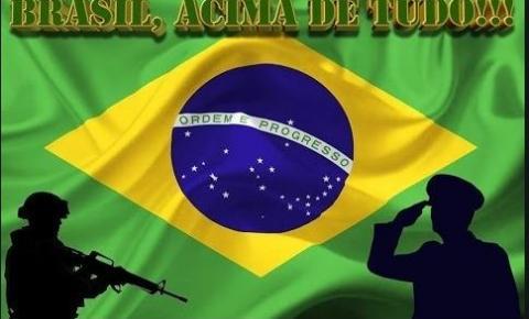 504 PATRIOTAS GUARDIÕES DA NAÇÃO