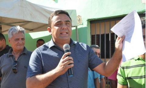 Assédio sexual: prefeito de Luziana (GO) ficará mais seis meses afastado
