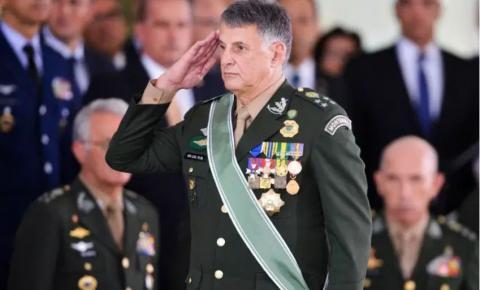 Gilmar Mendes ouviu do comandante do Exército o que não queria