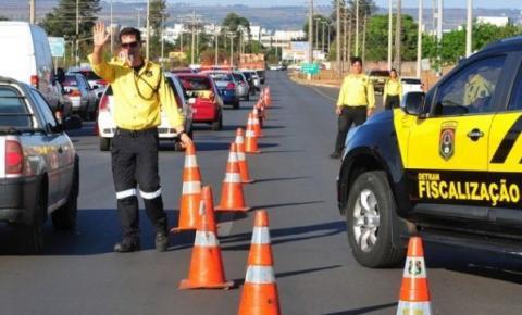 Congresso começa a mudar lei de trânsito