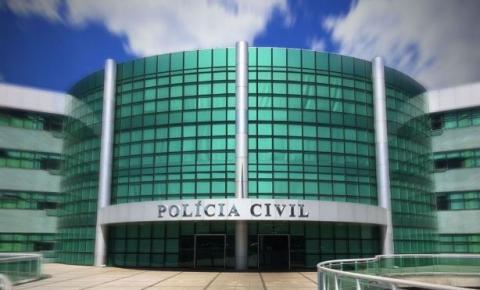 Sai o edital do concurso de agente da Polícia Civil do DF com 1.800 vagas