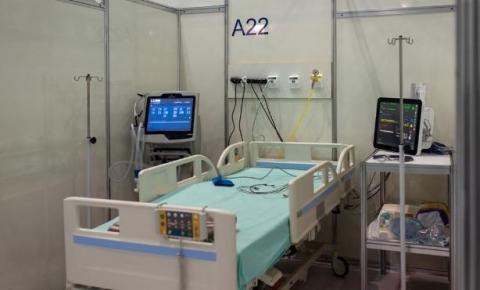 Grupo que gere hospital de campanha no Entorno é acusado desviar R$ 9,1 mi