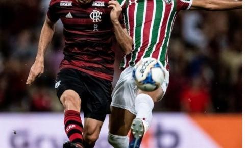 Taça Rio terá o primeiro Fla-Flu da pandemia