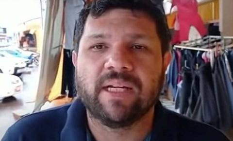 Fake news: Moraes manda soltar Oswaldo Eustáquio, blogueiro bolsonarista