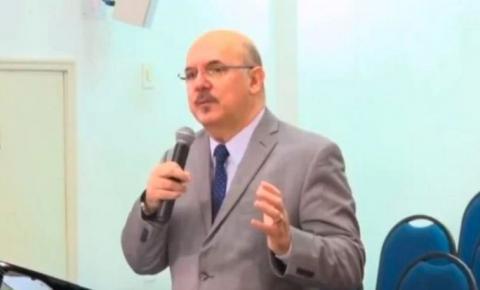 Presbiteriano é nomeado para dirigir Educação