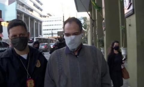 Empresários ligados ao MBL presos em São Paulo