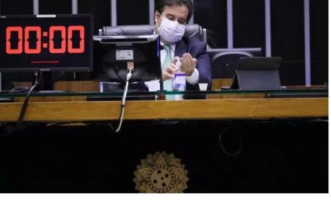 Racha no Centrão antecipa disputa pela Câmara e atormenta o Planalto