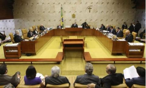 STF quer derrubar Jair Bolsonaro ou impedir reeleição
