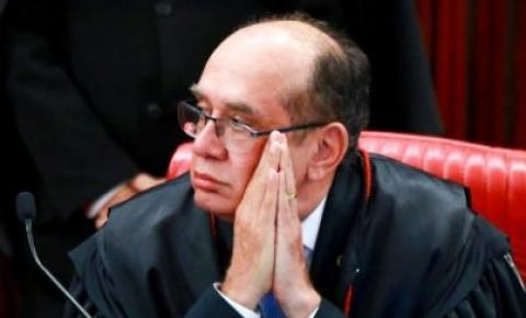 """""""Brasil dá o mau exemplo no combate à Covid-19"""", avalia Gilmar Mendes"""