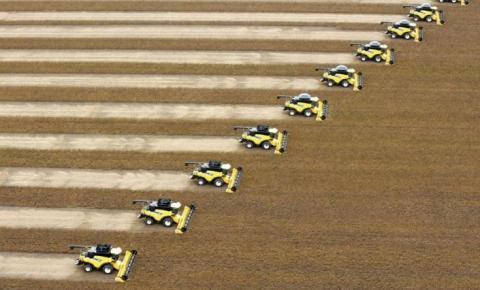 Safra de grãos terá incremento de 4% em 2020