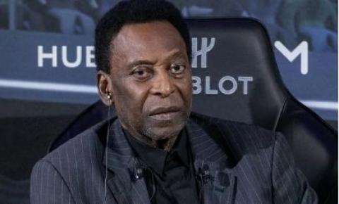 Ex-mulher de Pelé cobra R$ 375 mil de pensão alimentícia atrasada