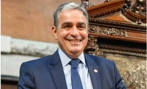 Rio: presidente da Alerj é alvo de busca e apreensão em operação da PF