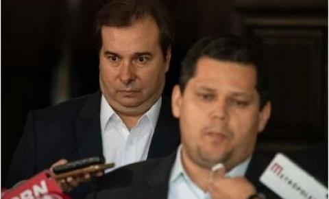 Senadores recorrerão ao STF contra reeleição de Alcolumbre e Maia