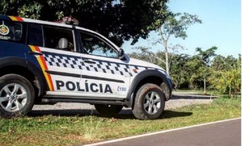 PMDF prende dupla por tráfico de drogas em Santa Maria
