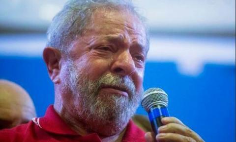 LULA É DENUNCIADO NA LAVA JATO POR LAVAGEM DE DINHEIRO