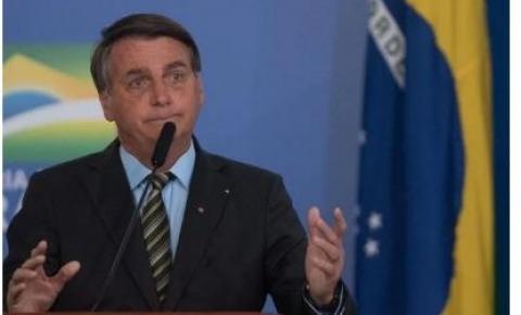 """Bolsonaro diz que críticas sobre Amazônia e Pantanal são """"desproporcionais"""""""