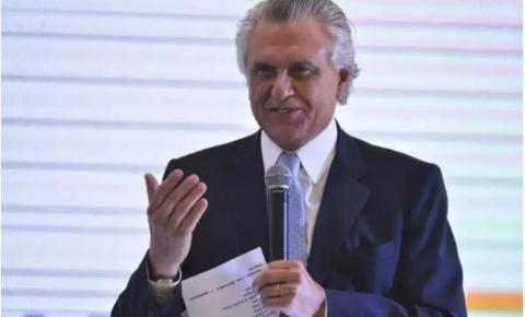 Reconhecimento da população a Bolsonaro é recado a políticos, diz Caiado