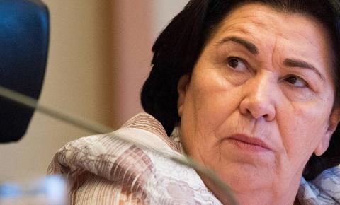 TRE-DF suspende diplomação de Luzia de Paula no lugar de José Gomes na CLDF