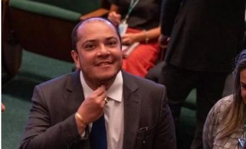 STF nega recurso de José Gomes contra cassação do mandato na CLDF
