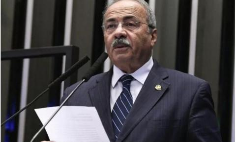 Afastamento de Chico Rodrigues põe Senado e Supremo em rumos opostos
