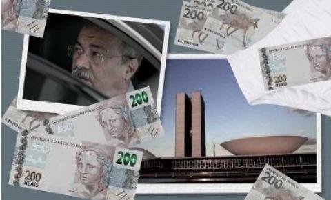 Com Chico Rodrigues, Congresso Nacional soma 26 parlamentares afastados nesta legislatura