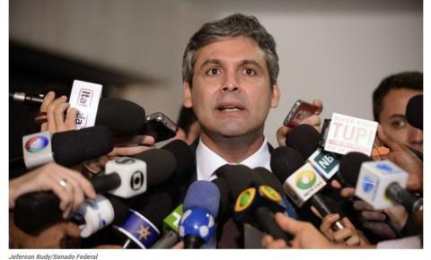 Justiça cassa a candidatura de Lindbergh Farias para vereador do Rio