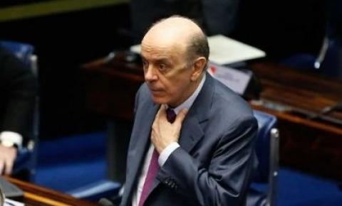 Serra torna-se réu por denúncia de caixa 2, corrupção e lavagem de dinheiro