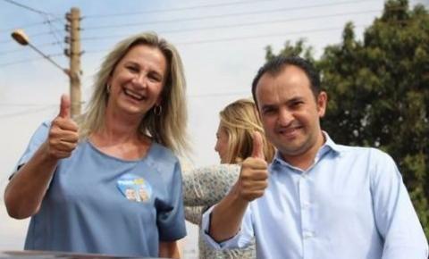 Com 51,4% dos votos válidos Pábio Mossoró é reeleito em Valparaíso de Goiás