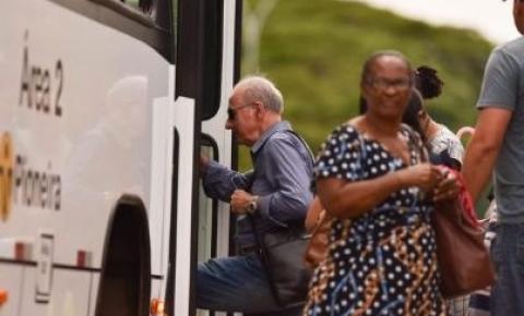 MPDFT cobra que empresas cumpram gratuidade integral de idosos em ônibus