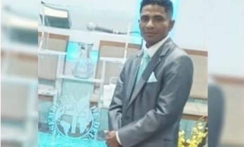 Mandante do assassinato de pastor dentro de igreja no DF é preso no Piauí
