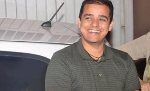 Deputado distrital Reginaldo Sardinha testa positivo para Covid-19