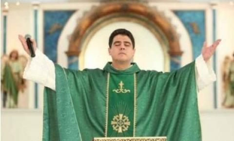 MP divide organização criminosa de padre Robson em quatro núcleos