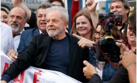 Juiz arquiva ação contra Lula e filho por lavagem e tráfico de influência