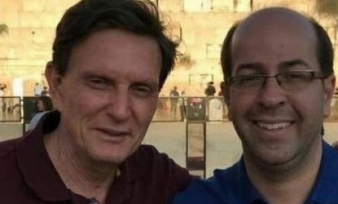 """STJ mantém preso Rafael Alves, operador do """"QG da propina"""" de Crivella"""