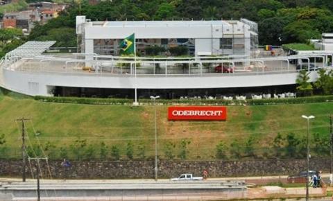 País poderá julgar crimes da Odebrecht no exterior