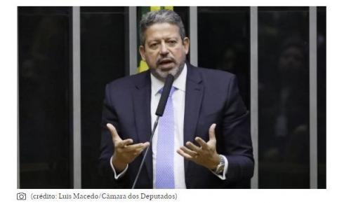 Lira é cada vez mais favorito para vencer disputa pelo comando da Câmara