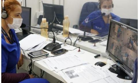 HRSM usa simuladores para selecionar médicos plantonistas