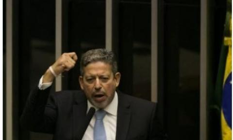 """Lira reage a críticas sobre mudança de comitê: """"Oportunismo político"""""""