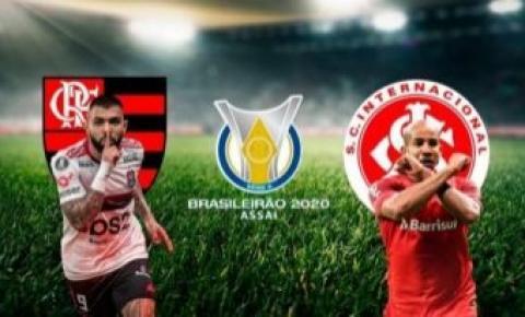Torcedor doa R$1 milhão para o Inter escalar Rodinei contra Flamengo no jogo deste domingo