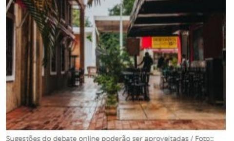 Audiência pública da CLDF debate revisão da Lei dos Puxadinhos