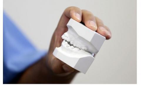 Hospital de Santa Maria oferece tratamento dentofacial