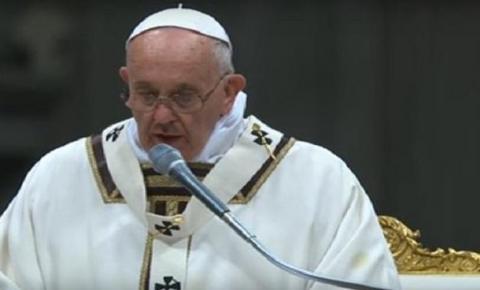 Papa Francisco envia carta a Temer e recusa convite para visitar Brasil