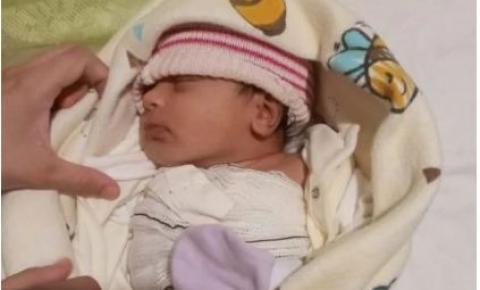 Bebê tem clavícula quebrada durante parto no hospital Regional de Santa Maria; Polícia Civil investiga o caso